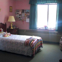 GALR - Resident Room 1